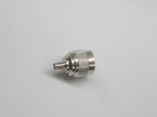 Metallic Connectors