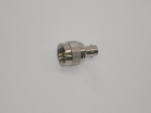UHF Male to BNC Female Adapter Connector