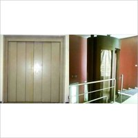 Automatic Lift Doors