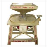 Flour Mill Chakki
