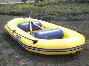 Liya PVC/HYPALON Foldable Inflatable Rafting Boat
