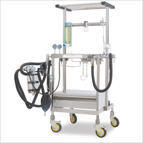 Boyle Anaesthesia Machine