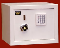 Electronic Safety Locker