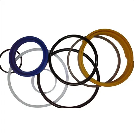 Industrial Rubber Seal Kits