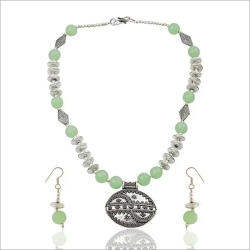 Green Arabesque