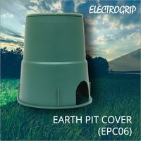 Electrogrip Earthing Pit Cover