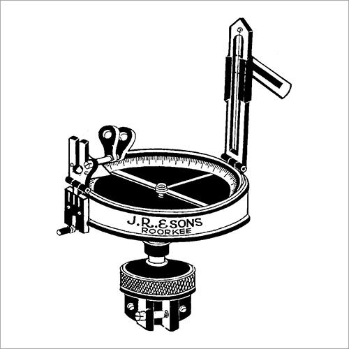 JRS Prismatic Compass