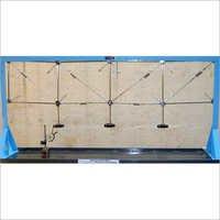 Deflection Truss Apparatus