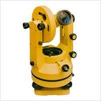 JRS German Pattern Theodolite