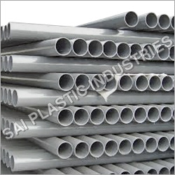 Industrial Rigid PVC Pipes