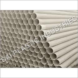 Rigid PVC Drain Pipe