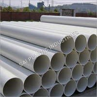 PVC Drainage Irrigation Pipe
