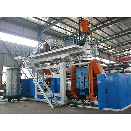 Water Storage Tank Blow Molding Machine