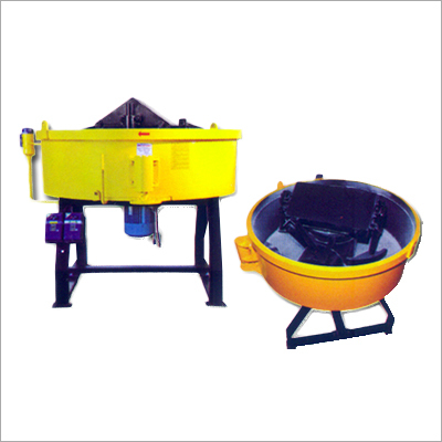 Arm Type Pan Mixer