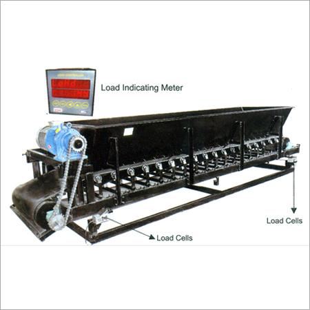 Batching Type Conveyors