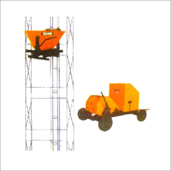Tower Hoists