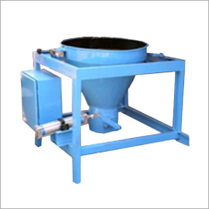 Weighing Hopper for Cement