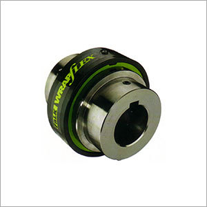 Wrapflex Elastomer Couplings
