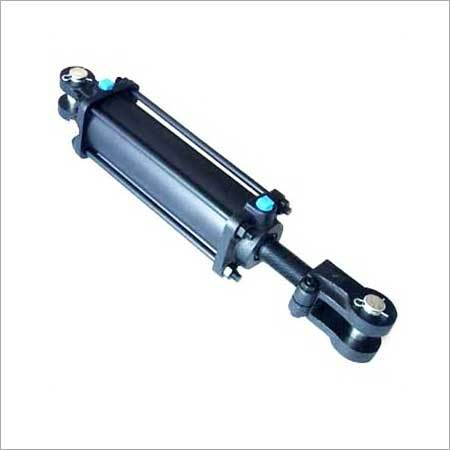 Hydraulic Power Pack Cylinders
