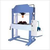 Hydraulic Power Press Machines
