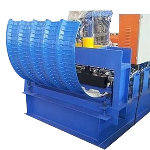 Roofing Sheet Cutting Machines