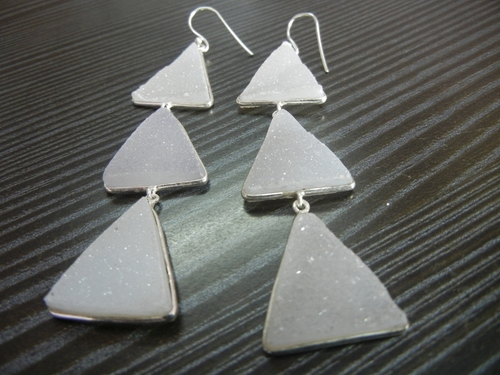 Fusion Earrings