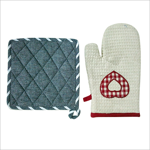 Pot Holder Gloves