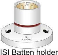 Batten Holder ISI