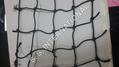 Personnel Safety Nets