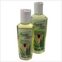 Apple Care Baby hair Massage Oil