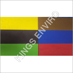 Color Anodizing Services