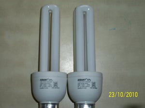 Compact Fluorescent Lamp CFL
