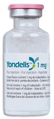 Yondelis (Trabectedin) Injection