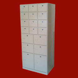 Bank Safety Lockers