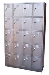 Safety Lockers