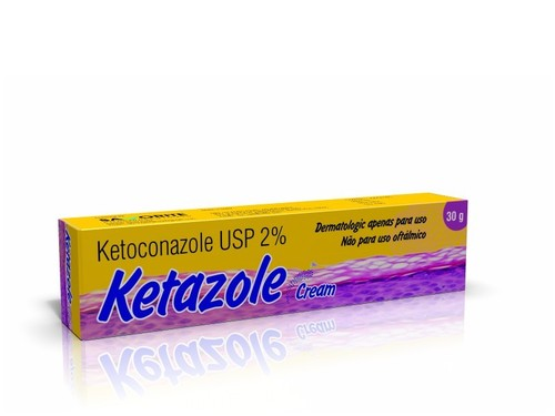 Ketoconazol Cream USP 2%