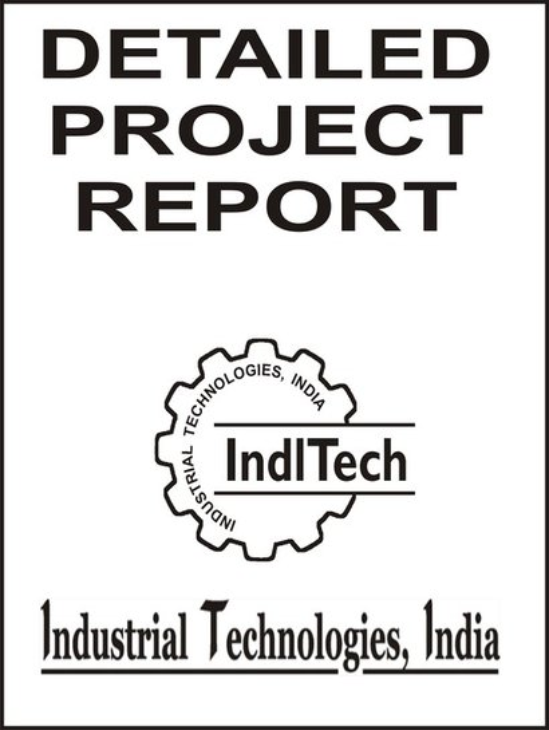 Project Report On Urea Fertilizer Plant