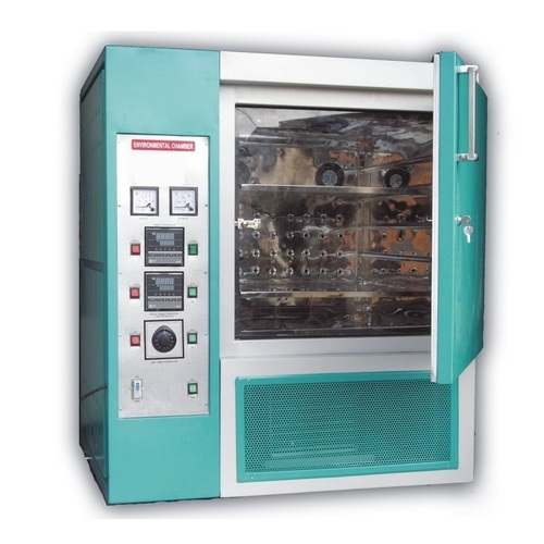 Humidity Cabinet Refrigerated