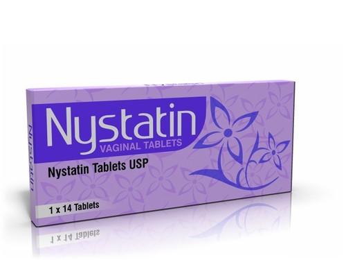 Vaginal Tablets