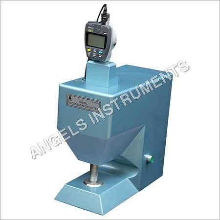 Digital Thickness Micrometer