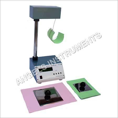 Digital Grammage Tester