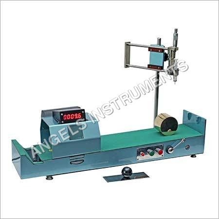 Surface Oil Absorbency Tester