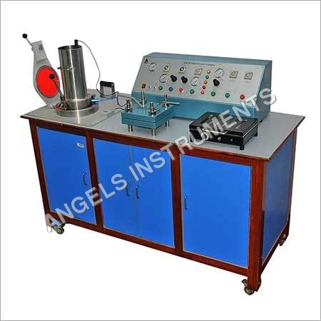 Automatic Sheet Former