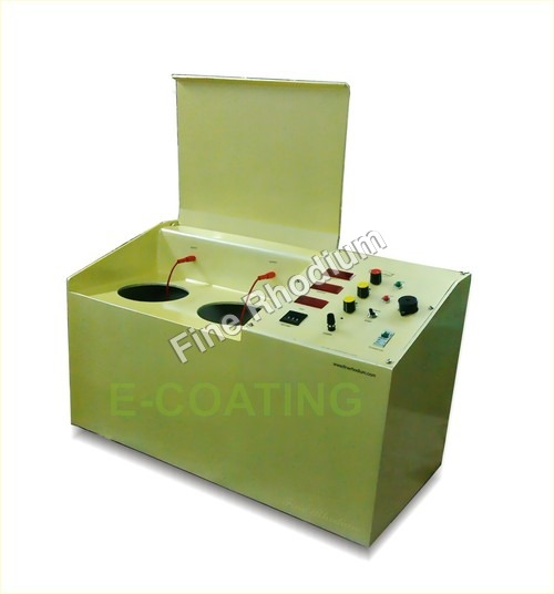 Jewelry Nano Coating Machine
