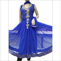 Indian Bollywood Bridal Dress