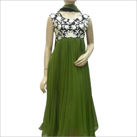 Stylish Salwar Suit