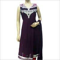 Pakistani Dress Churidar