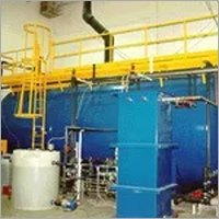 Clarifiers System