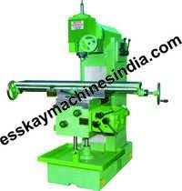 Vertical Milling Machine Evm