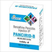 Benzathine Penicillin Injection